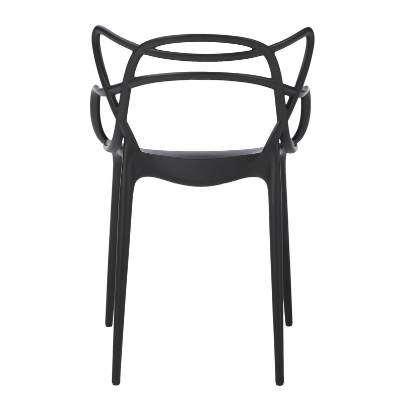 Fantastisk Masters Dining Chair & Reviews | AllModern WY-39