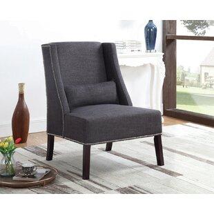 Finnegan Side Chair by Brayden Studio