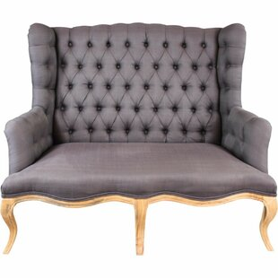 Shop Damian Settee by One Allium Way
