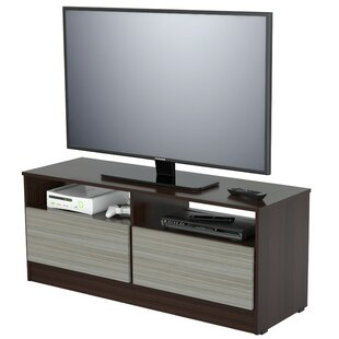 Evgeniya Engineered Wood TV Stand for TVs up to 60