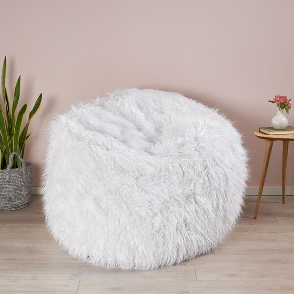 Enjoyable Teen Furry Chair Wayfair Gmtry Best Dining Table And Chair Ideas Images Gmtryco