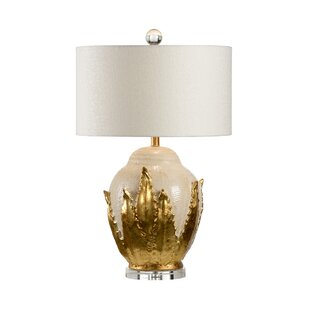 Agave 29 Table Lamp