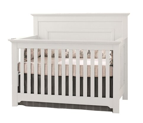 Chesapeake Panel 4-in-1 Convertible Crib