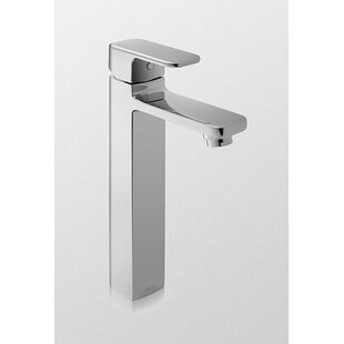 Best Deals Upton Single Hole Vessel Bathroom Faucet By Toto
