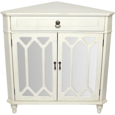 Bridges 2 Door Accent Cabinet by Darby Home Co