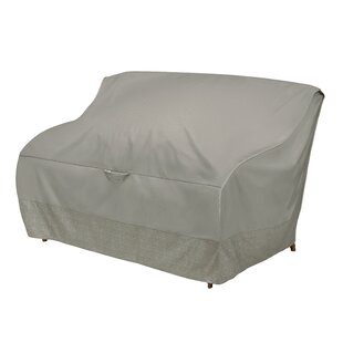 Lower Price Weekend Water Resistant Patio Sofa Cover By Duck Covers Order Now