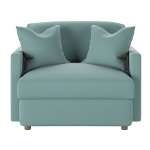 Madison Armchair by Wayfair Custom Upholstery?