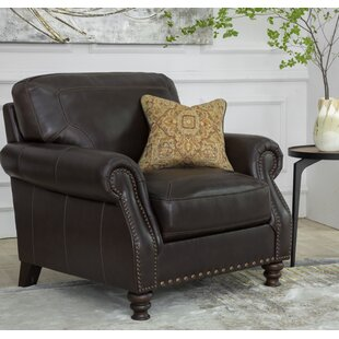 Lovitz Traditional Armchair by Darby Home Co