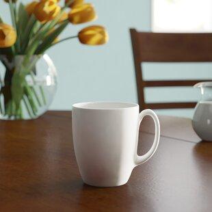Corelle Livingware Winter Frost White 11-Oz Dessert Bowl Set of 4 ...