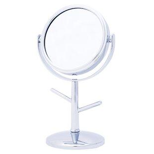 Price comparison Ring Holder Mini Mirror ByDanielle Creations