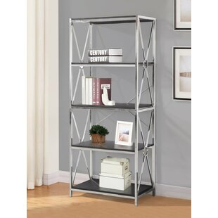 Bramble Etagere Bookcase