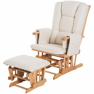 August Grove Carrizal Rocking Chair (Set of 2)