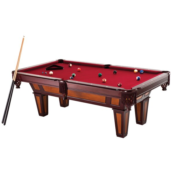 Pool tables accessories youll love wayfair greentooth Choice Image