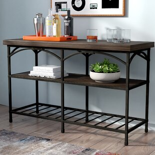 Franklin Console Table by Trent Austin Design