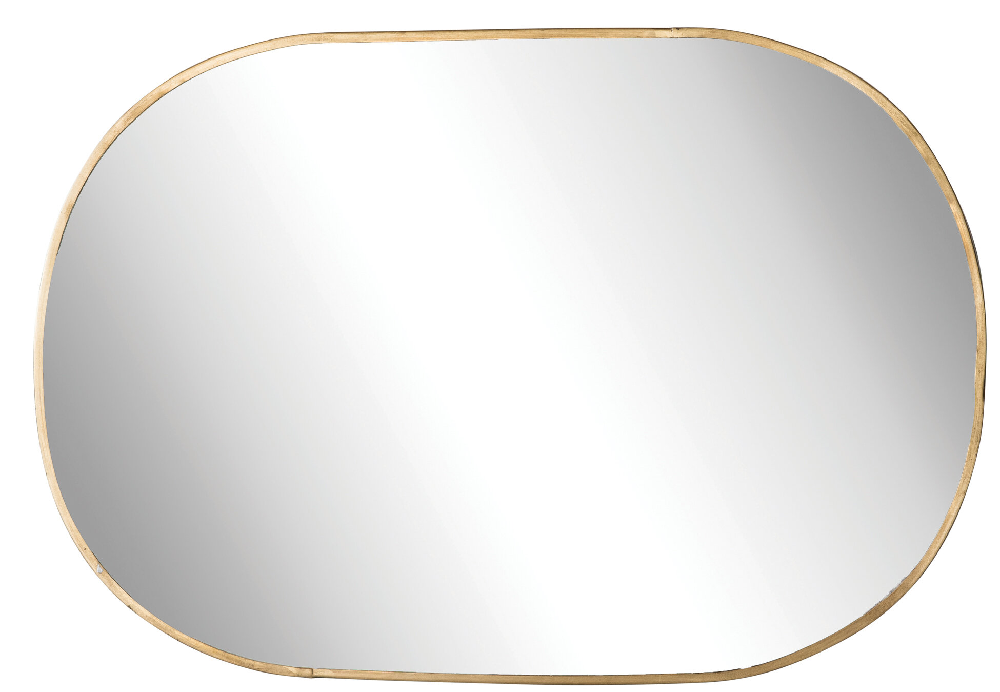 Ferraro Glam Bathroom Mirror