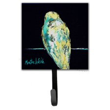 Bird Not My Problem Leash Holder and Wall Hook by Caroline's Treasures
