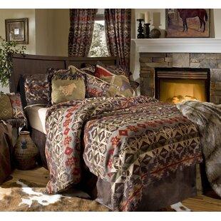 Loon Peak Adhara Comforter Set