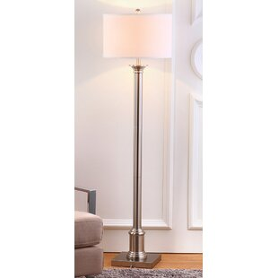 Bargain 60 Floor Lamp By Charlton Home