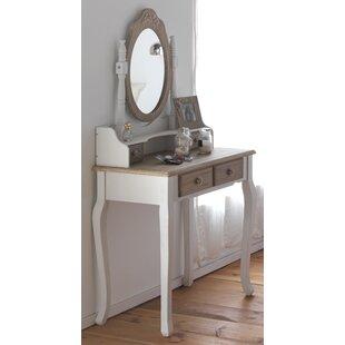 Degraw Dresser Mirror By Fleur De Lis Living