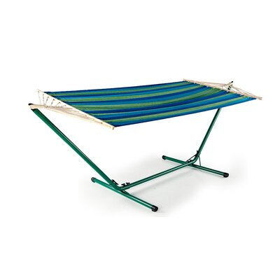 Sterling Outdoor Cotton Tree Hammock by Sunnywood Spacial Price