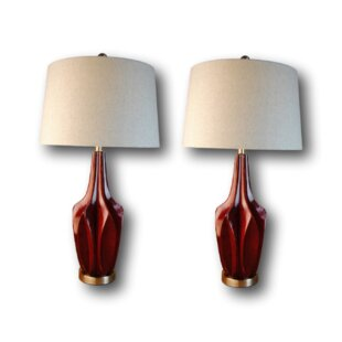 Riggleman 30 Table Lamp Set (Set of 2)