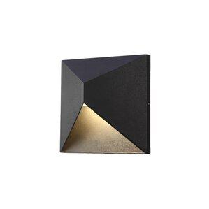 1-Light LED Outdoor Sconce  sc 1 st  AllModern & Modern Outdoor Wall Lighting | AllModern azcodes.com