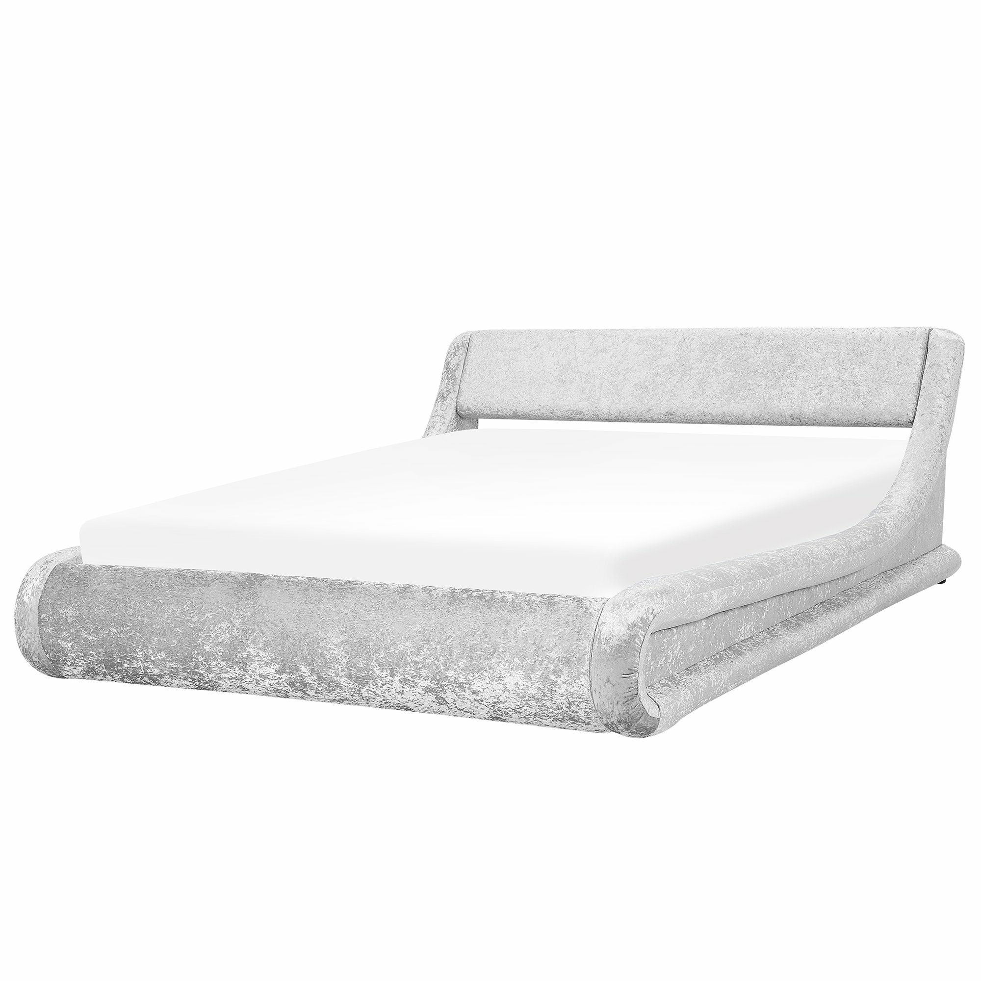 Groovy European Kingsize Upholstered Ottoman Bed Pabps2019 Chair Design Images Pabps2019Com