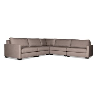 Secrest Modular Sectional by Brayden Studio New