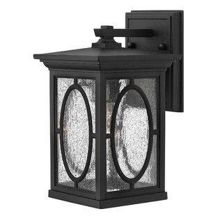 Randolph Outdoor Wall Lantern by Hinkley Lighting