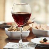 Basics 10 oz. Red Wine Glass (Set of 4) byLibbey