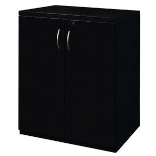 Red Barrel Studio Stivers Storage Cabinet