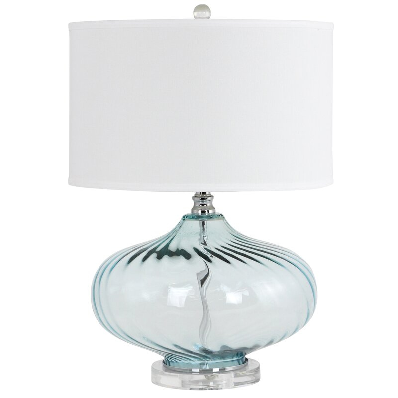 """Kamille 24"""" Table Lamp"""