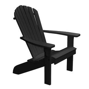 Bristol Plastic Adirondack Chair by Radionic Hi Tech