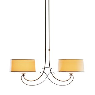 Hubbardton Forge Almost Infinity 2-Light ..