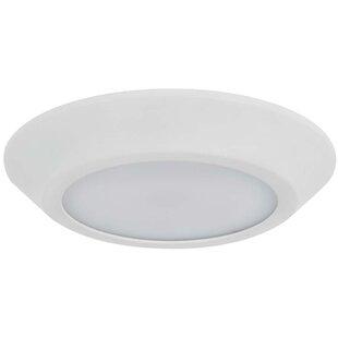 Doiron LED Outdoor Flush M..