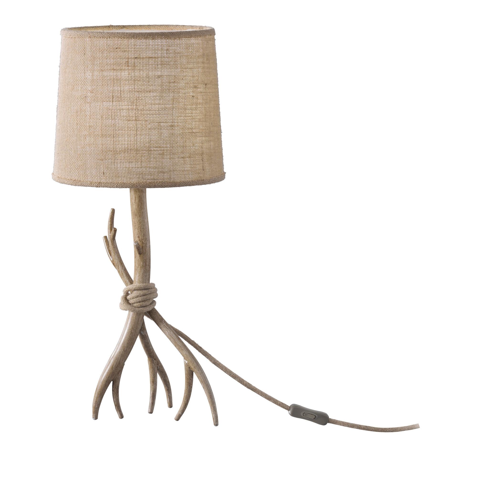 Imogen 57cm Table Lamp 1 Light