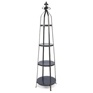 Willeford Pedestal Plant Stand by Fleur De Lis Living