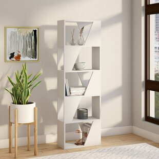 Angelina Bookcase By Zipcode Design
