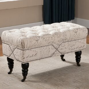 Kearney Upholstered Bench
