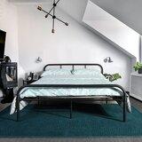 Soderquist Queen Platform Bed by 17 Stories