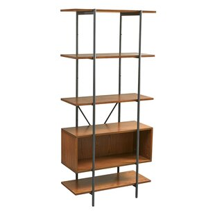 William Etagere Bookcase Langley Street