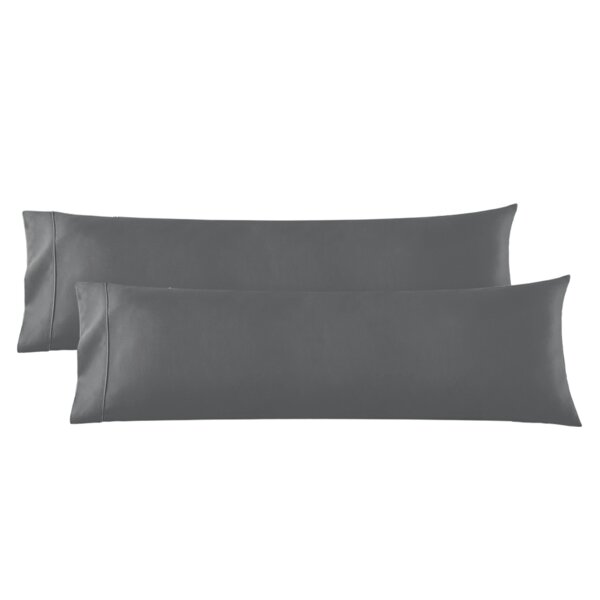 Linen Body Pillow Case Wayfair