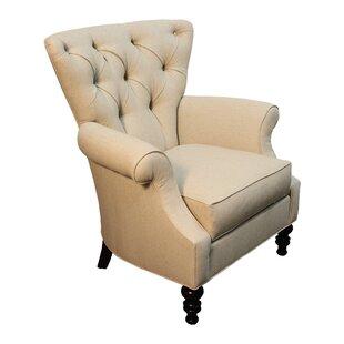 Barwicks Armchair