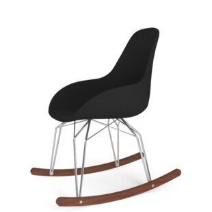 Diamond Dimple POP Rocking Chair Kubikoff