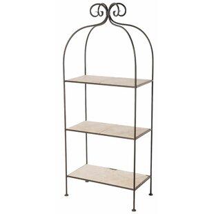 Affordable Churchill Etagere Bookcase by Fleur De Lis Living