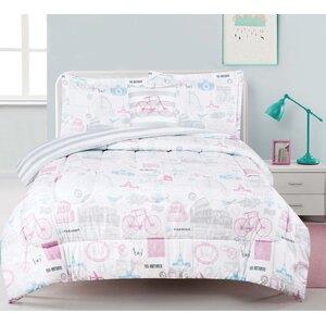 Kenton World Traveler Comforter Set