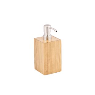 Wireworks Mezza Soap Dispenser