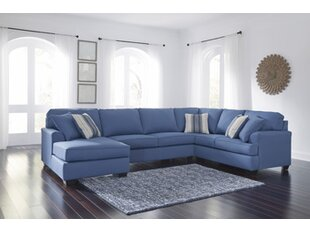 Ellery Nuvella Sectional