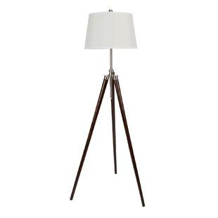 Tripod floor lamps joss main adalynn 2323 tripod floor lamp aloadofball Image collections