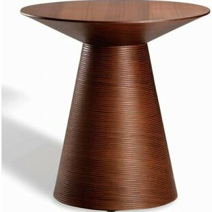 Brayden Studio Schoonmaker End Table